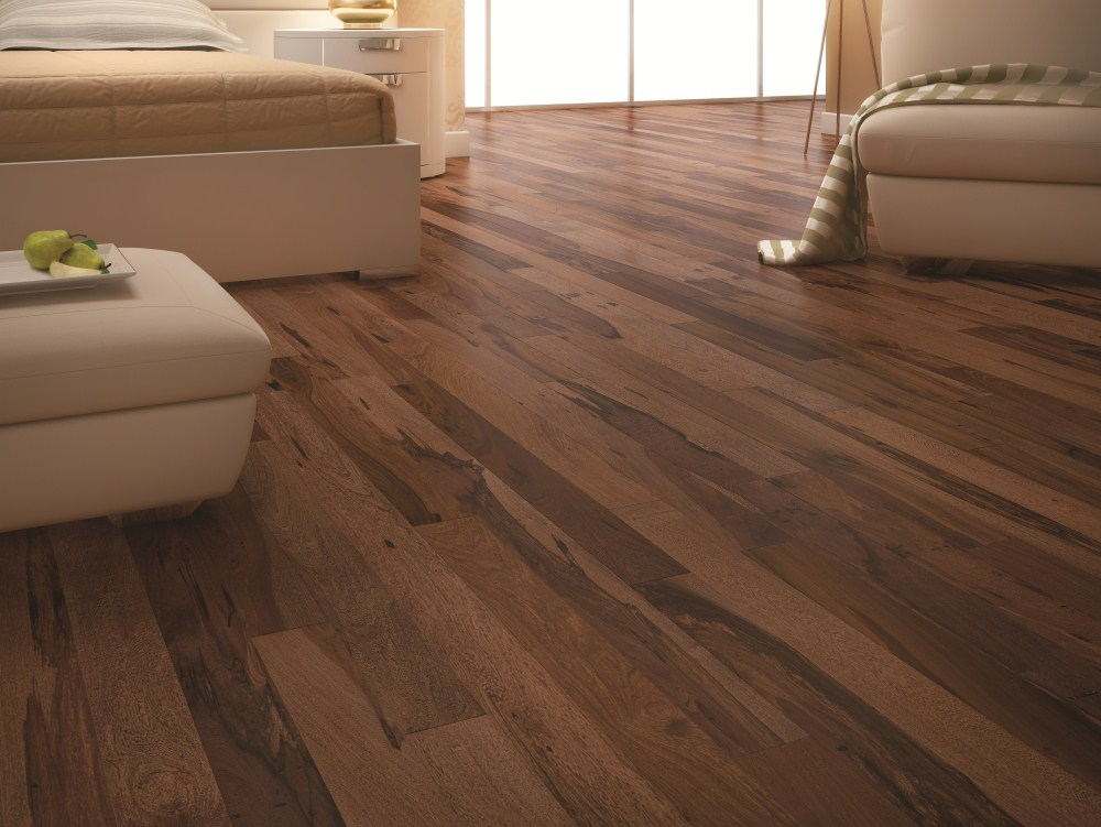 FloorUS Engineered Hardwood
