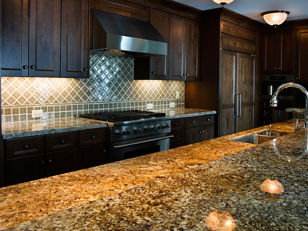 FloorUS Granite Countertops